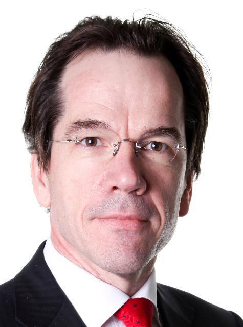 Fred van der Drift