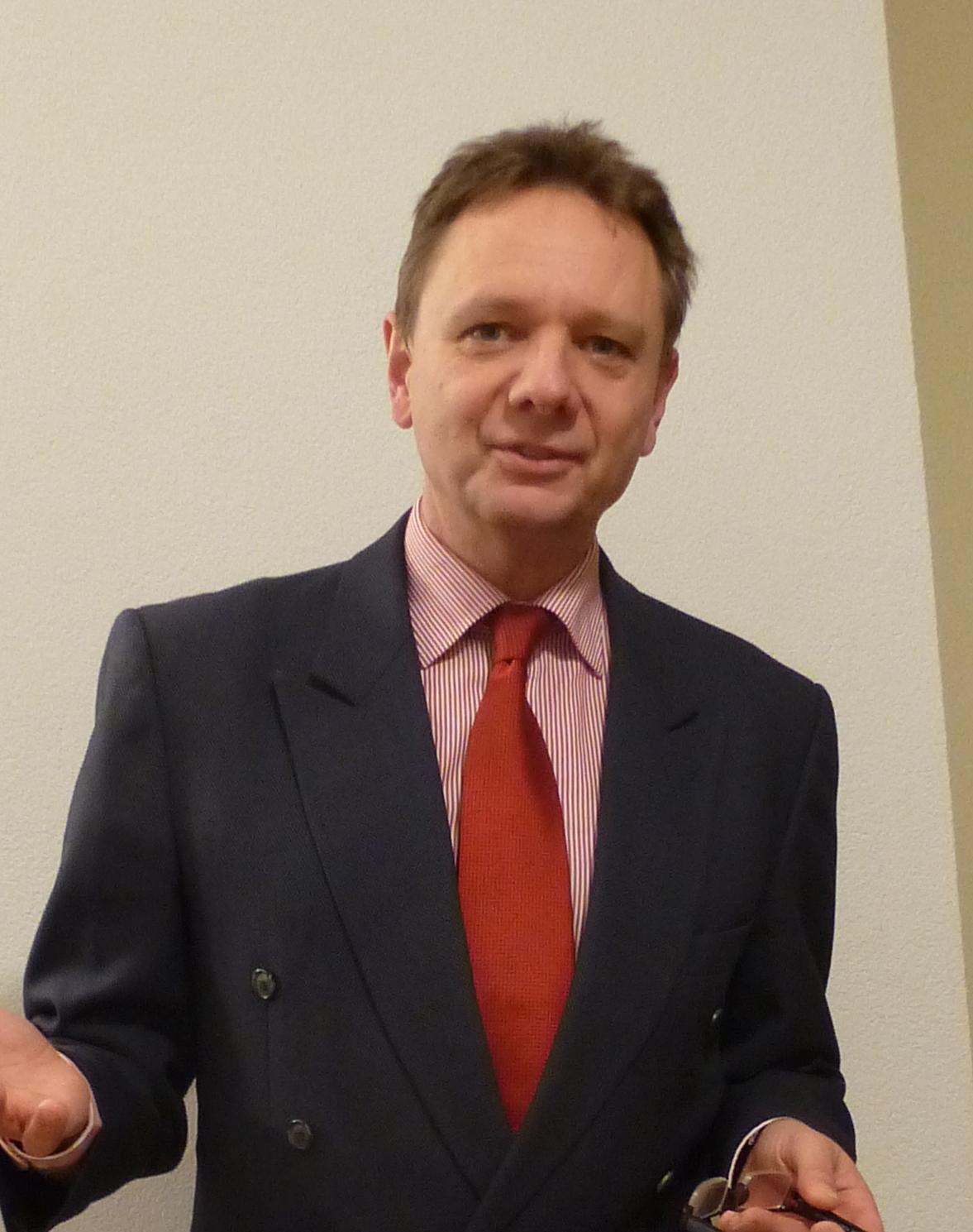 Roland Notermans
