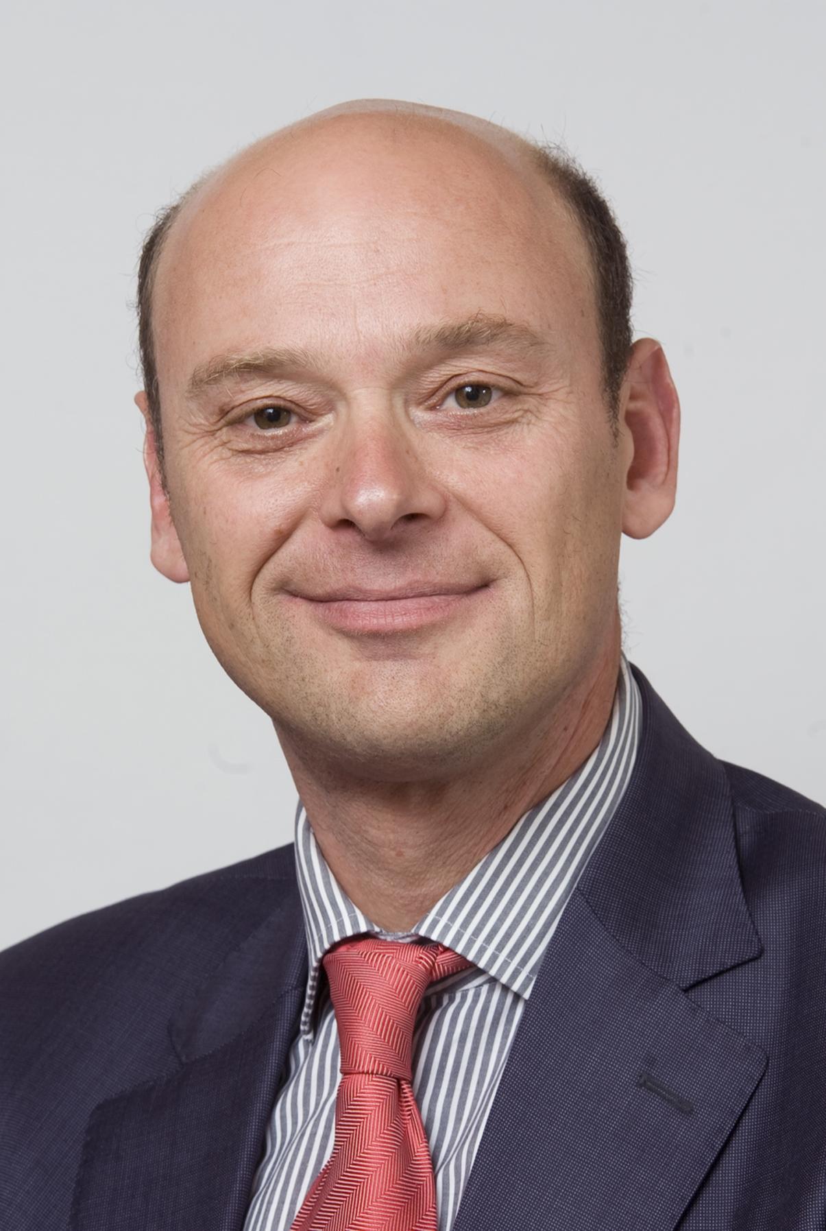 Michael van Woerden